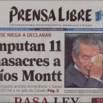 Conviction of Dictator Rios Montt Overturned feature image
