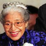 Rosa Parks' Stamp on American History feature image