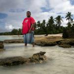 Australia urged to recognise climate refugees feature image
