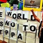 Trans-Pacific Partnership and Monsanto feature image
