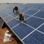 India's Grand Solar Plans Threatened by US feature image