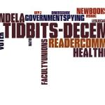 Tidbits - December 19, 2013 feature image