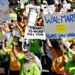 Workers Plan Caravans to Walmart Convention feature image