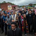 FBI Crackdown on 'Black Identity Extremists' feature image