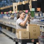 Amazon Workers Sue Over Checkpoiont Waits feature image