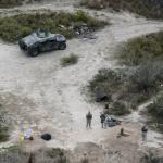 Nat Guard Weighed for Immigration Roundups feature image