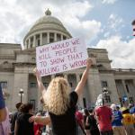 Arkansas Judge Moves to Block Executions feature image