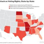How Voter Suppression Gave Wisconsin to Trump feature image