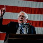 Bernie Sanders to Mark 'Turning Point' feature image
