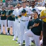 Baseball's Politics Line feature image