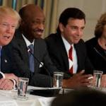 Who is Left on Trump's Manufacturing Council? feature image