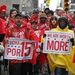 Strike in Chicago feature image