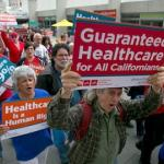 Single-Payer Healthcare for California feature image