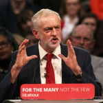 Corbyn Speaks on Human RIghts  feature image