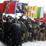 Dakota Access Pipeline Fight feature image
