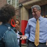 Lies About Mayor Bill de Blasio and Charters feature image