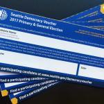 'Democracy Vouchers' Amplify Election Voices feature image