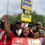 Largest Fast Food Strike Yet feature image