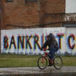 Detroit Bankruptcy Bankrupts Democracy feature image