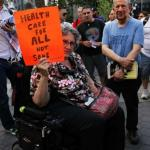 Thank Disability Rights and the Resistance feature image