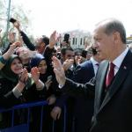 Erdogan's Victory Prey for Turkey's Enemies  feature image