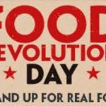 Today Is Food Revolution Day. Reconnect. feature image