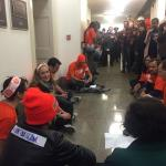 Students Arrested at Paul Ryan Tax Protest feature image