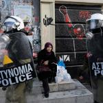 Democracy Imperiled in Greece feature image