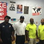 Greensboro City Workers Form a Union  feature image