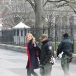 High Profile Arrests at White House feature image
