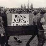 Attack on Academic Freedom - Brooklyn College feature image