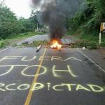 Honduras Election Protests Continue feature image