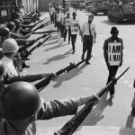 """Black Lives and MLK's """"Revolution of Values"""" feature image"""