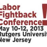 Labor Conference, May 10-12 feature image