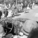 Israel Celebrates 50 Years as Occupier feature image