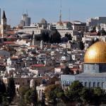 Trump to recognize Jerusalem as Capital feature image