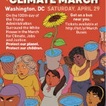 April 29 March for Climate, Jobs & Justice feature image