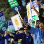 California Unions Grow, Bucking U.S. Trend feature image