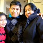 Facing Deportation, Life in Amherst Church  feature image