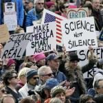 Scientists Are Marching - Today and April 29 feature image
