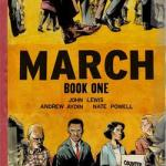 John Lewis' Life in Graphic Novel Trilogy feature image