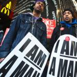 Fast Food Strikes Intensify in Seven Cities feature image