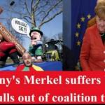 Crisis In Germany? feature image