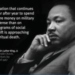 Break Silence MLK's 'Beyond Vietnam' Speech feature image