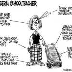 Schools Are Still Short 327,000 Educators feature image