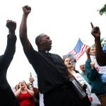 Protests in NC Challenge Conservative Shift  feature image