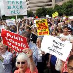 North Carolina Peaceful Uprising Continues feature image