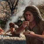Neanderthal Teeth Hint at Meals — and Kisses feature image