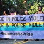 Ten Myths About #NoJusticeNoPride feature image