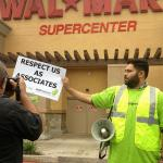 Walmart Workers Plan Wednesday Shutdowns feature image